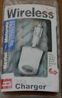 Just Wireless Mobile Charger Motorola / Nextel - Brand In Package