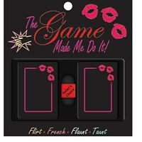 Kheper Games The Game Made Me Do It Adult Card Game 3-100 Players