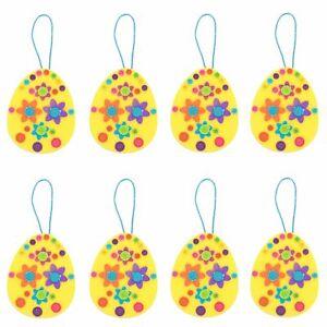Set-of-12-DIY-Easter-Egg-Ornament-Craft-Kit