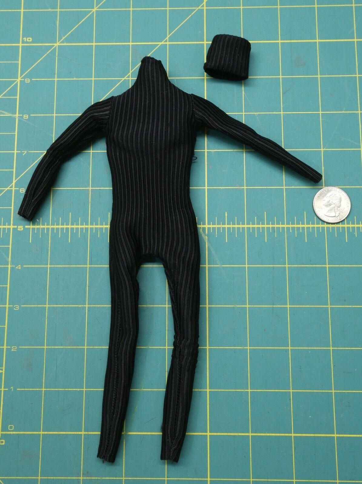 Sideshow 1/6 Scale Commander Cody Bodysuit on eBay thumbnail