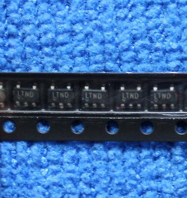 LTC6904CMS8 LTAES 1kHz-68MHz Serial Port Programmable Oscillator MSOP8