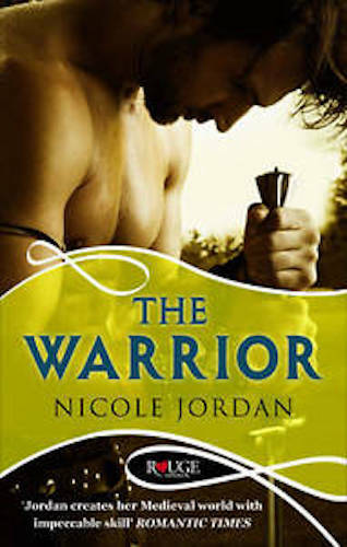 1 of 1 - NICOLE JORDAN __ THE WARIOR __ BRAND NEW ___ FREEPOST UK