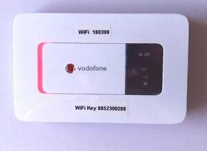 Huawei-R201-VODAFONE-MOBILE-WiFi-WIRELESS-Modem-Hotspot-3G-ROUTER-UNLOCKED