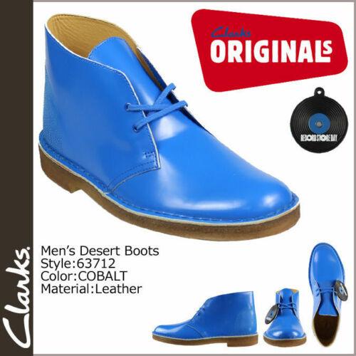 Hombre F Cobalto 10 Azul Safari 6 Originals 11 Botas 9 8 Gb Carks 7 Zwx5gq1O6x