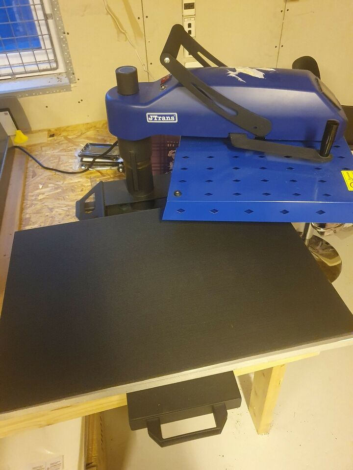 Anden printer, Sawgrass, Sg800 (a3)