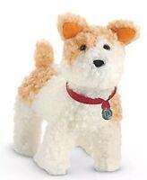 American Girl 18 Doll Molly Dog Bennett Pet Puppy Birthday Retired