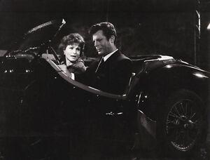 Yvonne-Furneaux-Marcello-Mastroianni-La-Dolce-Vita-Fellini-Vintage-Original-1961