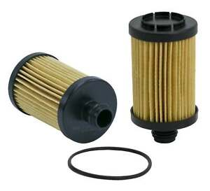 Wix Replacement Oil Filter For 14-17 3.0L 1500 Ram EcoDiesel /& Grand Cherokee