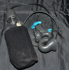 Delta Air Zound Loud Rechargeable Air Powered Bicycle Horn (missing clamp)