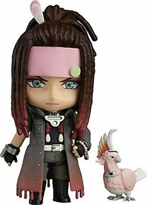 Nendoroid 697 DRAMAtical Murder MINK Action Figure ORANGE ROUGE NEW from Japan