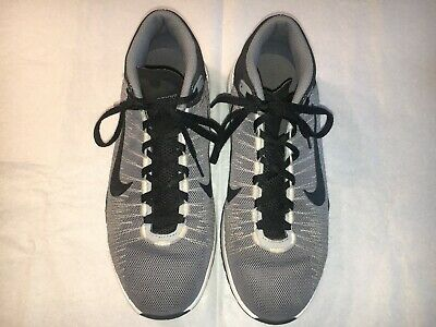Clothing, Shoes & Accessories Nike 834319-002 Zoom Gray/black Basketball Shoes Size 7y Possessing Chinese Flavors