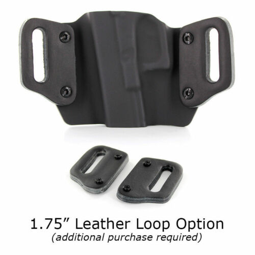 Holster for SW OWB Kydex Gun Holster Firefighter Symbol Smith /& Wesson