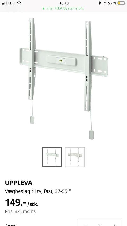 Andet mærke, Uppleva, IKEA