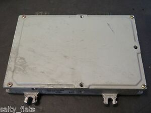 Details about 1996-97 Honda Civic ECU 37820-P2P-336 VTEC AT ECM OEM EK OBD2  OEM D16Y8 Ex 1 6l