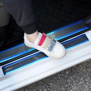 Car-Sticker-Carbon-Fiber-Rubber-DIY-Door-Sill-Protector-Edge-Guard-Strip-1-Meter