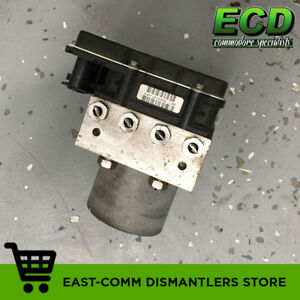GMH-Holden-Commodore-ABS-Module-amp-Pump-922-VE-TESTED-0265950922
