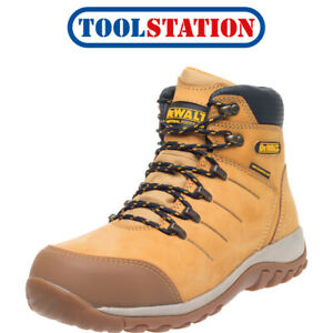 DeWalt Farnham Waterproof Safety Boots
