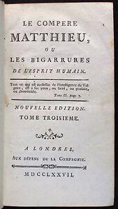 B0174-Du-Laurens-Compere-Matthieu-ou-les-bigarrures-de-l-039-esprit-humain