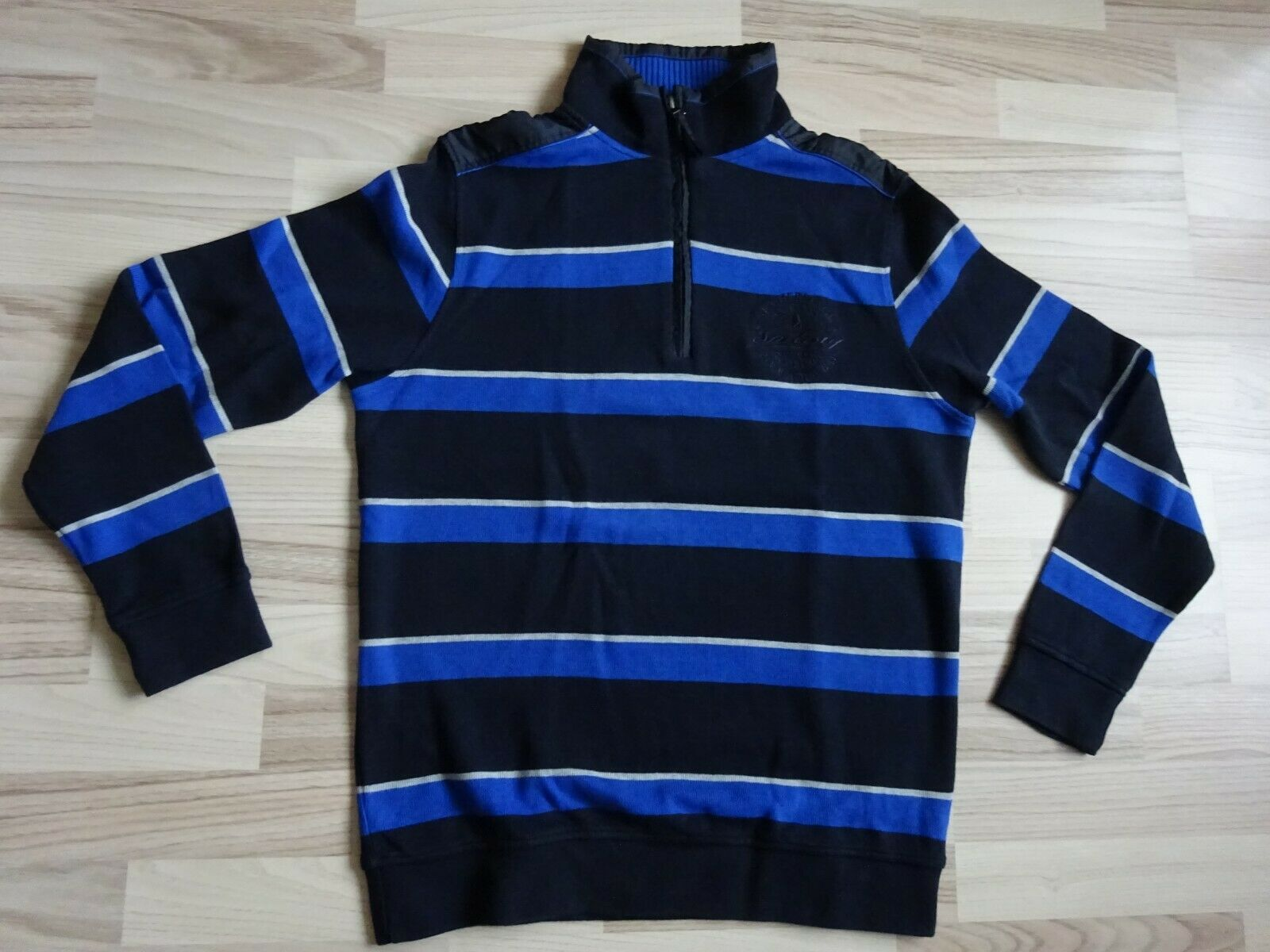Ragman Sweatshirt Troyer Pullover Segelpullover Maritim Gr. M 50 52 52 52 TOP | Niedriger Preis  170bb8