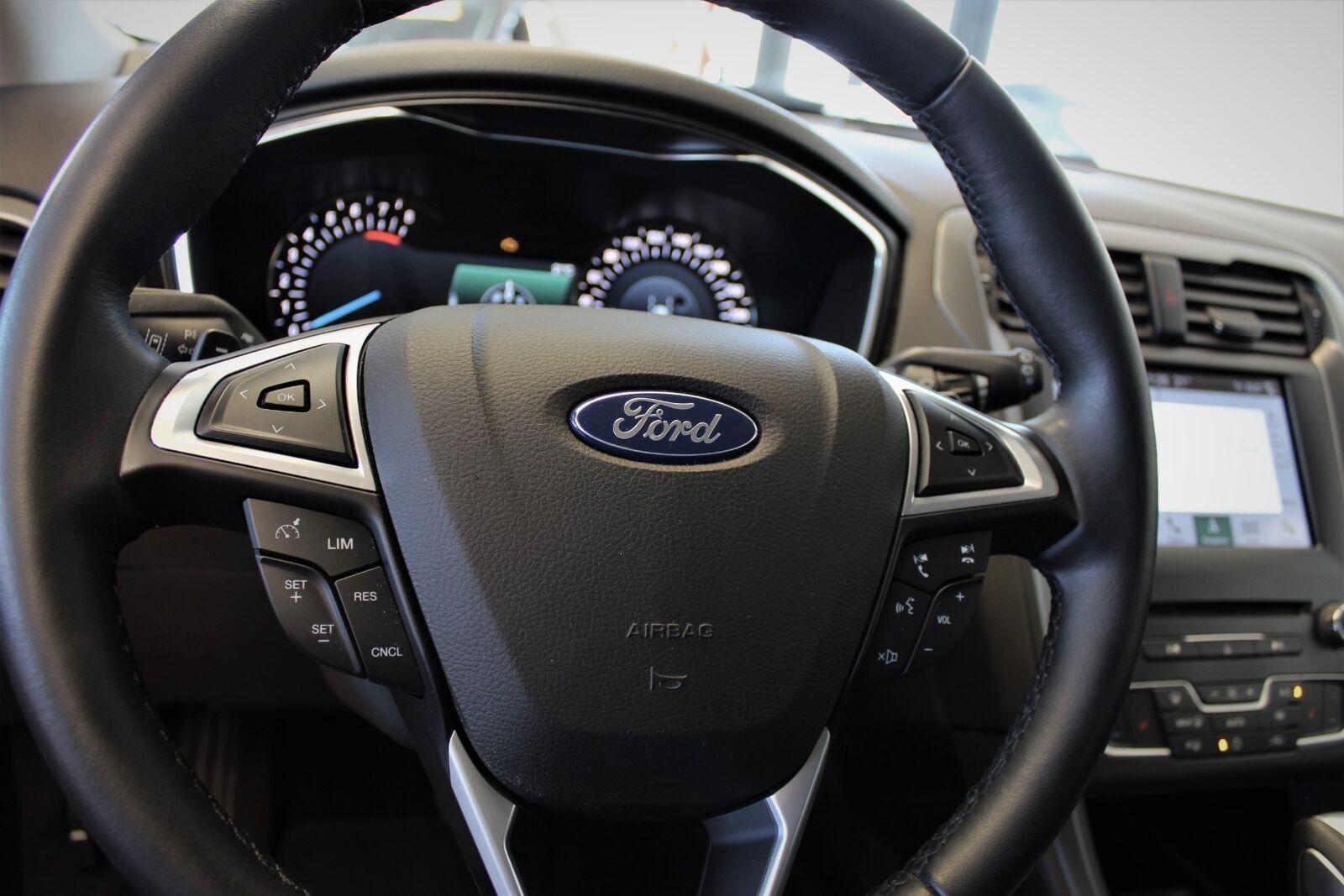 Ford Mondeo 1,5 SCTi 160 Titanium aut. - billede 7