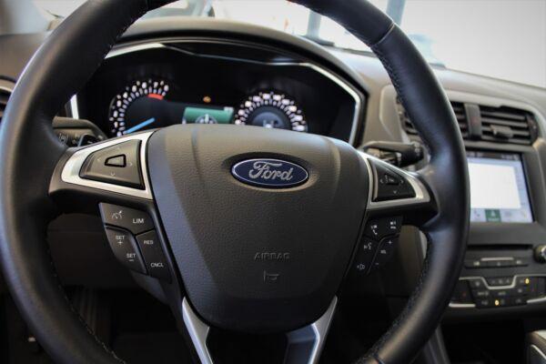 Ford Mondeo 1,5 SCTi 160 Titanium aut. billede 7