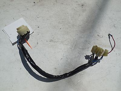ISUZU GMC W NPR SWITCH GMCW W4 IGNITION SWITCH KEY PLUG WIRES ELECTRICAL |  eBay | Isuzu Ignition Wiring |  | eBay