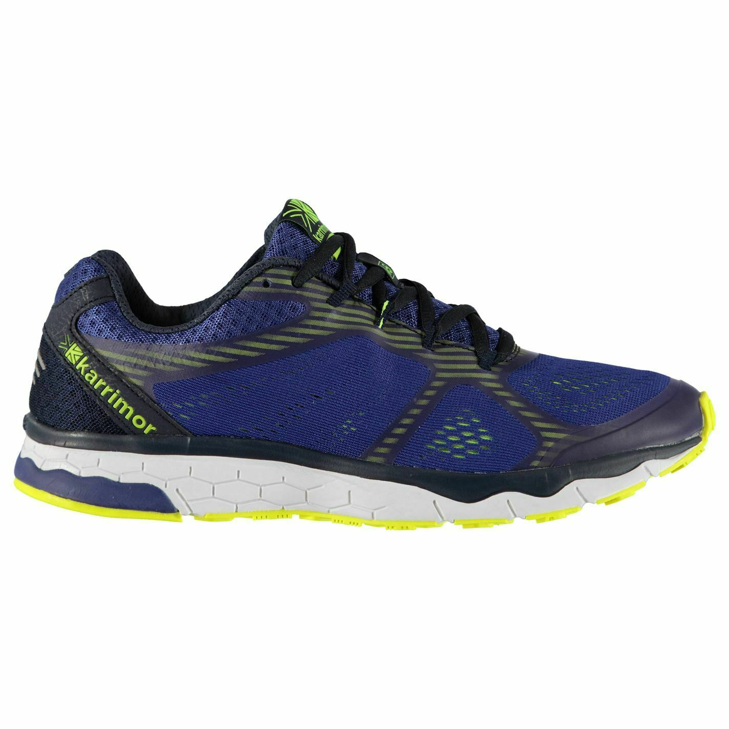 Karrimor Mens Tempo Rr Lace Up Training Sports shoes Trainers Pumps Sneakers