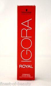 SCHWARZKOPF-IGORA-REAL-Tinte-Para-Cabello-5x-60ml-1-0-Negro-11-99-100ml