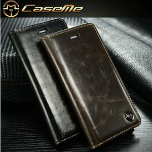 Premium-Magnetic-Flip-Wallet-Leather-Case-Cover-for-XiaoMi-RedMi-Note-3-Note-4