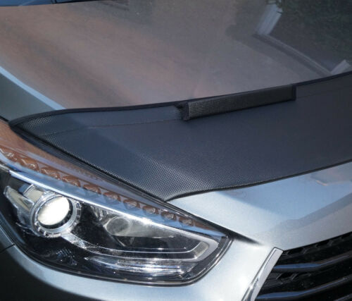 Haubenbra Mazda 3 BM Carbon chutes de pierres PROTECTION Car Bra Tuning Front Mask NEUF