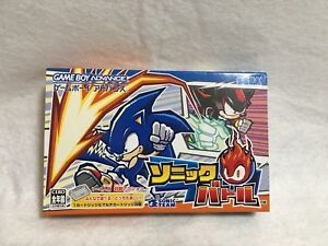 Sonic-Battle-Game-Boy-Advance-GBA-Nintendo-Japan-Video-Games