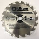 Oldham B6504218 6-1/2