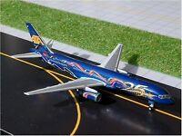 Gemini Jets Gjata086 Ata American Trans Air Boeing 757-200 1:400 Scale 25th A
