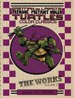 Teenage Mutant Ninja Turtles: Volume 5: The Works by Kevin B. Eastman, Jim Lawson, Peter Laird (Hardback, 2016)