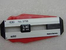-entwirrer kabel- c.K 3756 ~ ø draht 0.80mm (AWG20) Kabel CK TOOLS T3756
