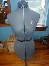 Singer Adjustable Dress Form Size Medium