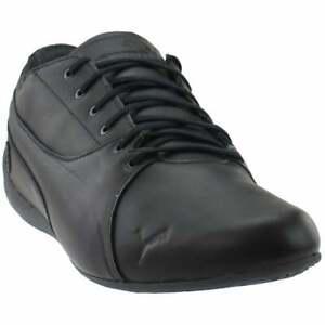 Puma-Drift-Cat-7-Ls-X-Scuderia-Ferrari-Lace-Up-Mens-Sneakers-Shoes-Casual