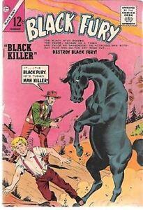 Black-Fury-46-Charlton-comics-1964