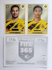 PANINI STICKERS FIFA 365 2016 n 251 TEH BADGE BEIJING GUOAN TOP MINT!!