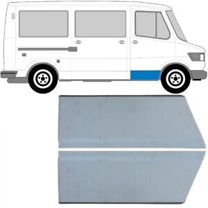 MERCEDES-T1-207-410-1977-1996-FRONT-DOOR-SKIN-REPAIR-PANEL-SET-OF-2-PAIR