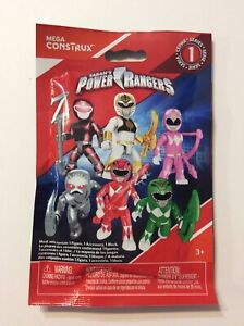 Mega-Construx-Power-Rangers-Blind-Bag-Series-1-New