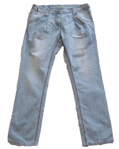 Ropa De Mujer Nueva Camiseta Para Mujer Jeans Conicos Siguiente Azul Talla 10 Petite Culpa De Etiqueta Ropa Calzado Y Complementos Marine City Vn
