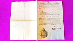 Belle Distinction Et Avantage, Cabo Infanterie Bourbon,ignacio Salvato,signé Homme