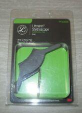 3m Gray Littmann Stethoscope Id Identification Tag 40008 Write On Engraveable