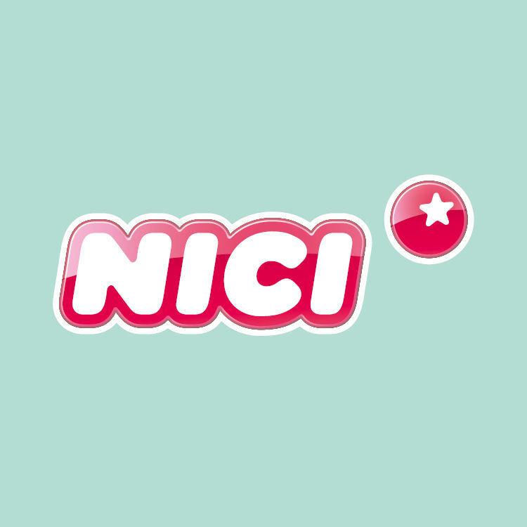 NICI Schlenker Classic Bär Mädchen karamell 40482 - NICI Teddybär Teddybär Teddybär Schlenker 35cm 77978b