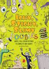 Icky, Sticky, Slimy Doodles by Andrew Pinder (Paperback, 2013)