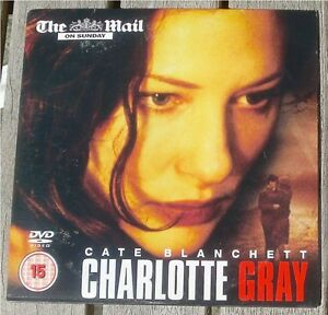 CATE-BLANCHETT-Charlotte-Gray-GB-DVD-Mail-On-Sunday-2007