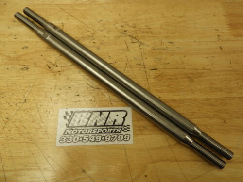 Can Am Tie Rods Stainless Steel  Made in US Steering Rod Outlander Renegade 2019
