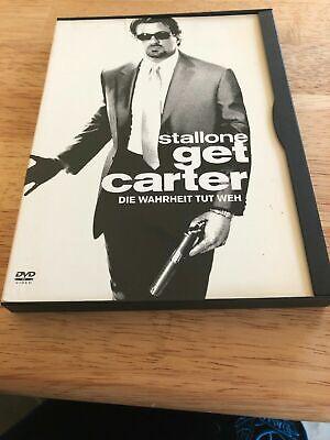 Get Carter – Die Wahrheit Tut Weh