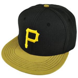 5df7561c18b Image is loading MLB-American-Needle-Pittsburgh-Pirates-Snapback-Suede-Flat-